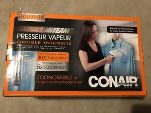 Conair extream steam iron $25. Used only once. EUC