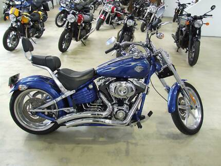 Harley Davidson Rocker C 1584 PRICE DROP!