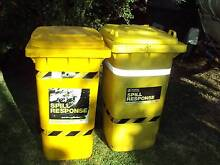 MSA SPILL RESPONSE STATION Corrimal Wollongong Area Preview