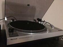 Turntable - Sherwood PM-0805 Manual Phonograph Maribyrnong Maribyrnong Area Preview