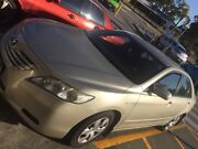 Camry 2007 ( negotiable ) Northbridge Perth City Area Preview