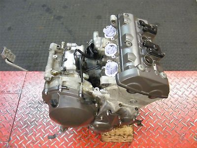 TRIUMPH DAYTONA 675 ENGINE COMPLETE MOTOR ONLY 23K MILES 2006 2008 345