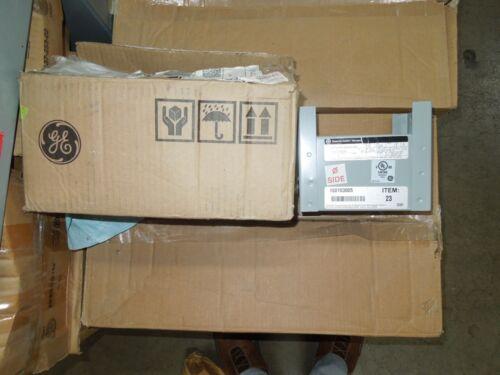 "Ge F4ha12ebist Spectra Series End Box 1200a 3ph 3w Aluminum Bar 4.250"" Bar Width"