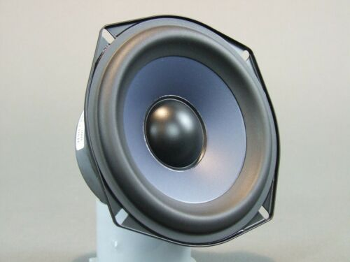 """Pair of MW5530 Woofers 5 1/4"""" - 4 ohms Major Brand"""