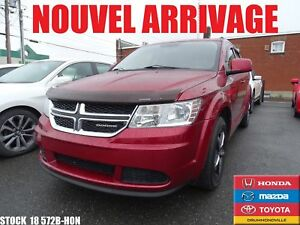 2011 Dodge Journey Canada Value Package+7PASSAGER+MAG+++
