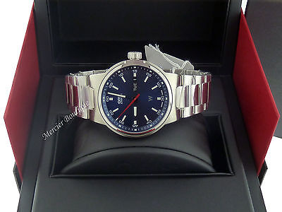 NEW Oris Williams Day Date Swiss Automatic Men's Watch 01 735 7716 4155