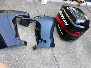 Outboard parts for mercury 115hp fourstroke