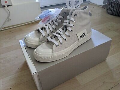 Adidas Nizza Hi RF Alife