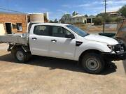 Ford Ranger 2013 4wd Barraba Tamworth Surrounds Preview