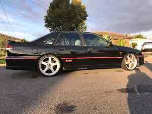 Holden commodore vs ss for sale Roxburgh Park Hume Area Preview
