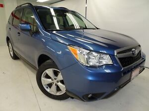 2016 Subaru Forester 2.5i Touring Package ACCIDENT FREE! | ON...