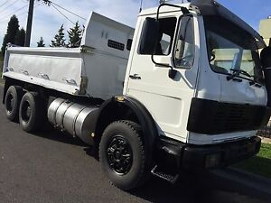 Tipper truck Campbellfield Hume Area Preview