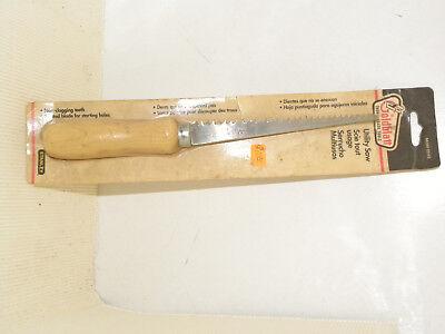 Goldblatt Industries Llc Utility Jab Saw 6-in. 84389 05143 Stanley