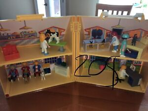 Playmobiles annonce #1
