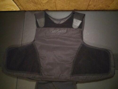 Ballistic vest XL KDH Fearless III