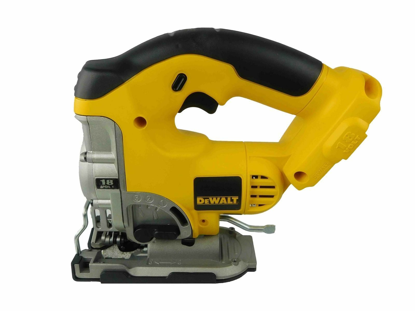 Dewalt dc330 cordless 18v jig saw bundle ebay keyboard keysfo Image collections