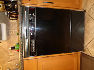 MUST SELL Inglis dishwasher for sale REDUCED