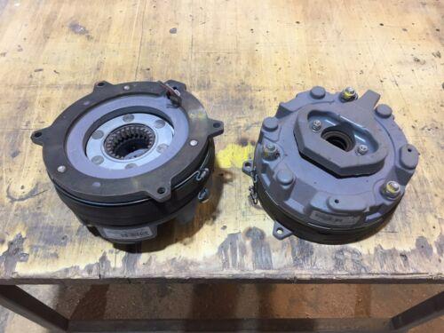 electric brake from 7.5 hp. sew eurodrive motor