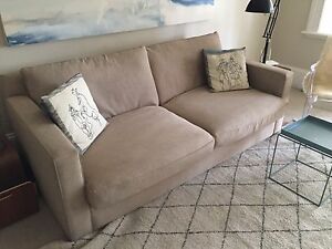 Couch (4 seater) Hunters Hill Hunters Hill Area Preview