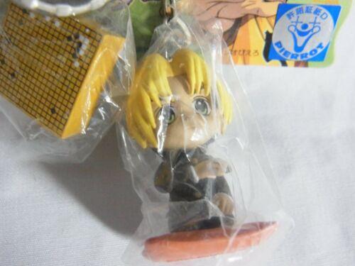 Hikaru no Go Prize Limited Key-Chain Hikaru Shindo