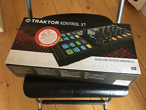 Traktor Kontrol X1 Holden Hill Tea Tree Gully Area Preview