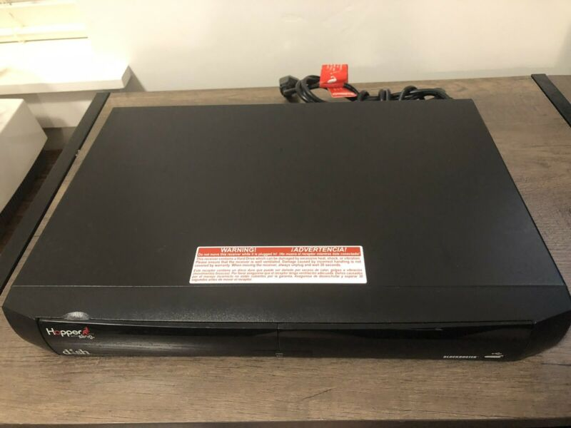 DISH Network HOPPER WITH SLING DVR