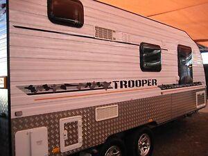 2009 Lotus Caravans Urangan Fraser Coast Preview