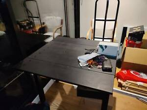 ikea study / dinning table / desk and legs
