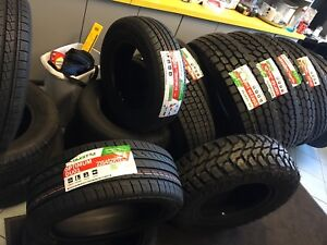 ⭐️BRAND NEW TIRES 14,15,16,17,18,19,20 |  From $49| Inst/Balance