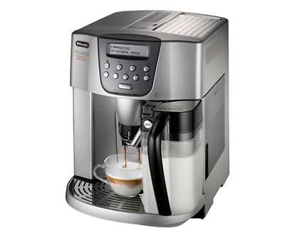 Fully Automatic Delonghi Coffee Machine