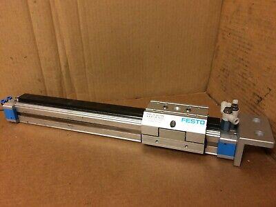 Festo Pneumatic Linear Actuator Dgpl-25-260-ppv-a-b-kf-gk-sv-d2 Slide 10 Travel