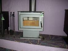 WOOD HEATER  -  GET  READY  FOR  WINTER!! Dandenong South Greater Dandenong Preview