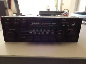 GENUINE VL CASSETTE RADIO MODEL NO. MCC6711L Morisset Lake Macquarie Area Preview