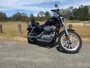 Harley Davidson for sale Murarrie Brisbane South East Preview