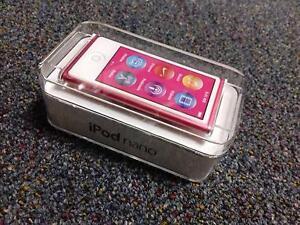 Ipod nano 16GB Pink Perth Region Preview