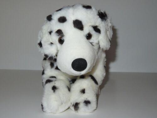 """Animal Alley Dalmatian Plush Puppy Dog 12"""" Stuffed Animal Toys R Us Geoffrey Toy"""