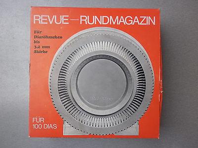 Revue DIA Rund Magazin Nr 3148 neuwertig