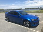 2010 Holden SV6 Registered Great Car  Perth Perth City Area Preview