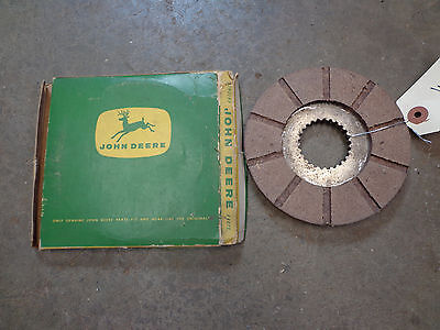 John Deere 40 320 330 420 430 H S U V 1010 Rs Brake Disc Nos