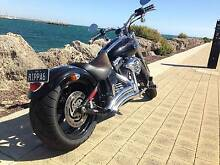 2008 softail rocker c harley Padbury Joondalup Area Preview