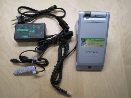 Sony Clie PEG-NX70V/U Personal Entertainment Organizer PDA