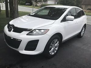 2011 MAZDA CX-7 GS 2.3 TURBO AWD *** 93,000 KM + 1 PROPRIO + A1