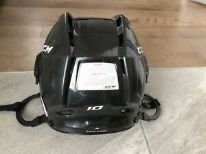 Junior Hockey Helmet - casque de hockey junior