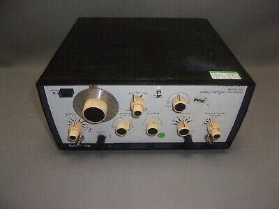 Wavetek Model 143 20 Mhz Function Generator 30 Day Warranty