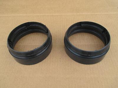 2 Headlight Rubber Ring Retainers For Massey Ferguson Light Mf 1150 1155 135 150