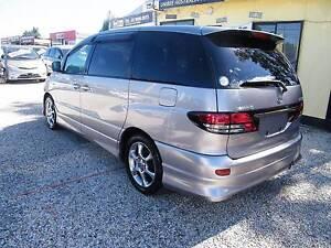 2003 Toyota Estima Aeras 2,4 (#5496) Moorabbin Kingston Area Preview