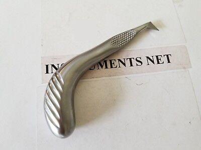 Dental Elevators Right Surgical Medical Lab Instrument