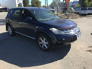 """2008 Nissan Murano 4WD Wagon """"FREE 1 YEAR WARRANTY"""" Welshpool Canning Area Preview"""