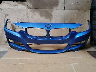 BMW 3 Series F30 F31 Front Bumper M sport Face lift 15 - 18