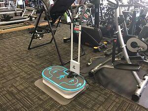 FREE Vibration Machine with Classy Recumbent Bike @ Orbit Booragoon Myaree Melville Area Preview